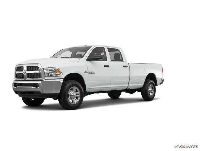 2017 Ram 3500 Vehicle Photo in San Angelo, TX 76901