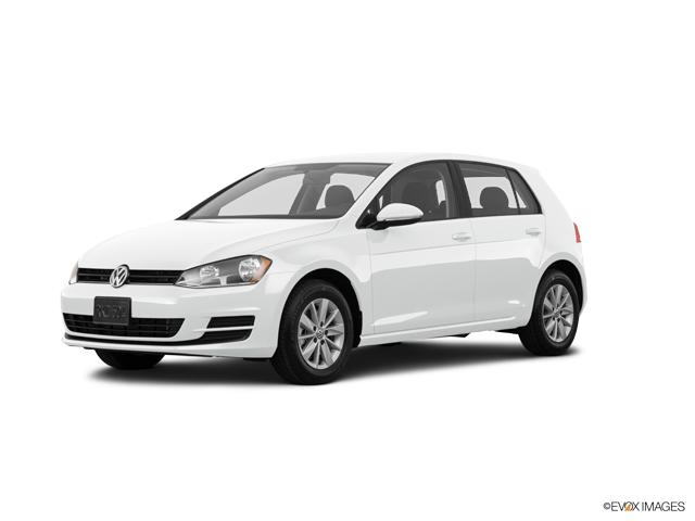2017 Volkswagen Golf Vehicle Photo in Bowie, MD 20716