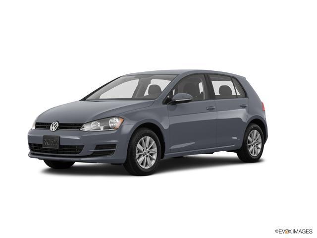 2017 Volkswagen Golf Vehicle Photo in Tucson, AZ 85705