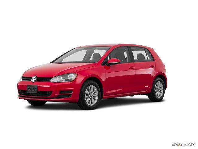 2017 Volkswagen Golf Vehicle Photo in Appleton, WI 54913