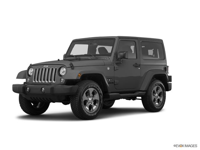 2017 Jeep Wrangler Vehicle Photo in Colma, CA 94014