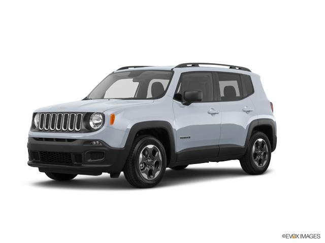2017 Jeep Renegade Vehicle Photo in Highland, IN 46322