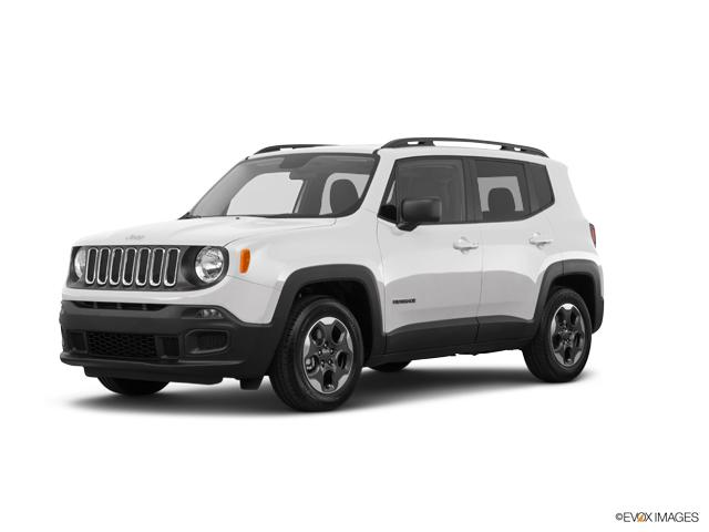 2017 Jeep Renegade Vehicle Photo in Cape May Court House, NJ 08210