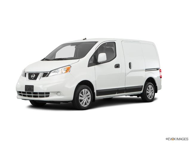 2017 Nissan NV200 Compact Cargo Vehicle Photo in Medina, OH 44256