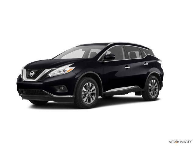 2017 Nissan Murano Vehicle Photo in Stoughton, WI 53589