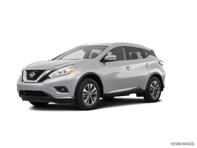 2017 Nissan Murano Vehicle Photo in Lincoln, NE 68521