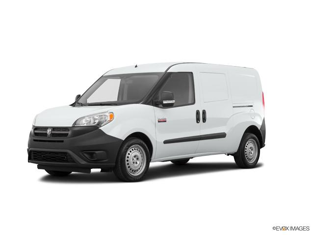 2017 Ram ProMaster City Cargo Van Vehicle Photo in Cape May Court House, NJ 08210