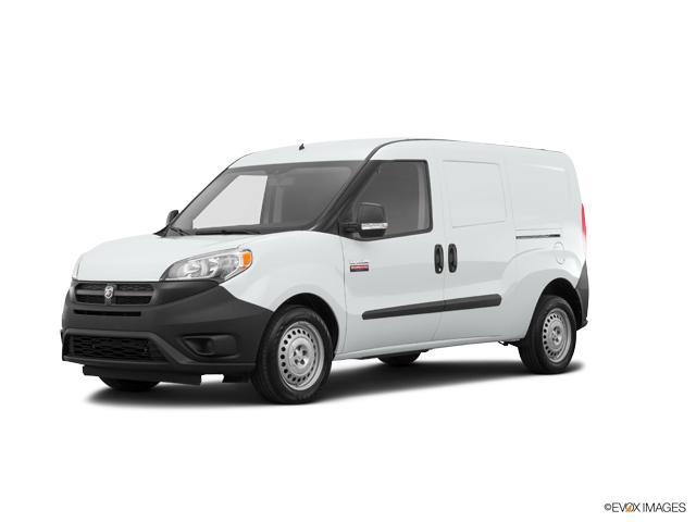 2017 Ram Promaster City Cargo Van Vehicle Photo In Walterboro Sc 29488