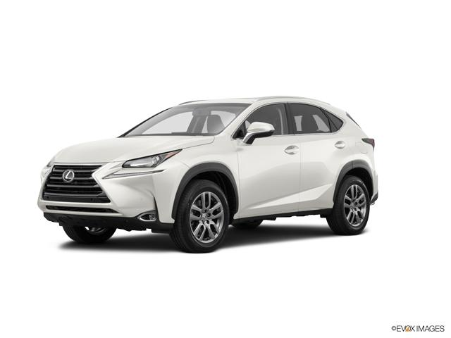 2017 Lexus NX Turbo Vehicle Photo in Fort Worth, TX 76132