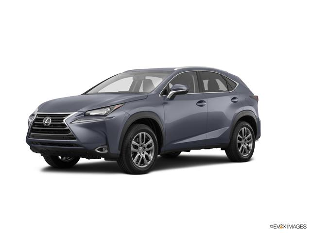 2017 Lexus NX Turbo Vehicle Photo in Joliet, IL 60435