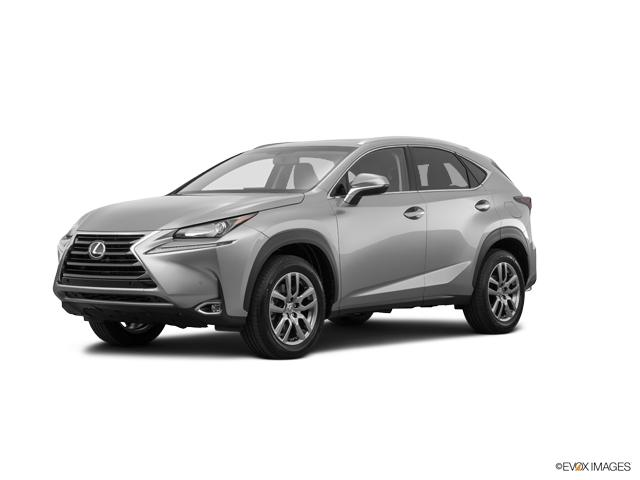 2017 Lexus NX Turbo Vehicle Photo in Kernersville, NC 27284