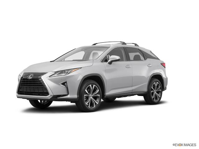 2017 Lexus RX 350 Vehicle Photo in Beaufort, SC 29906