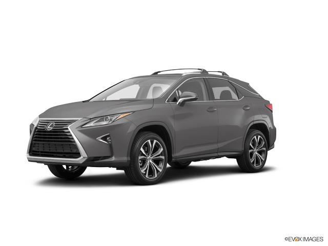 2017 Lexus Rx 350 Vehicle Photo In Houston Tx 77546