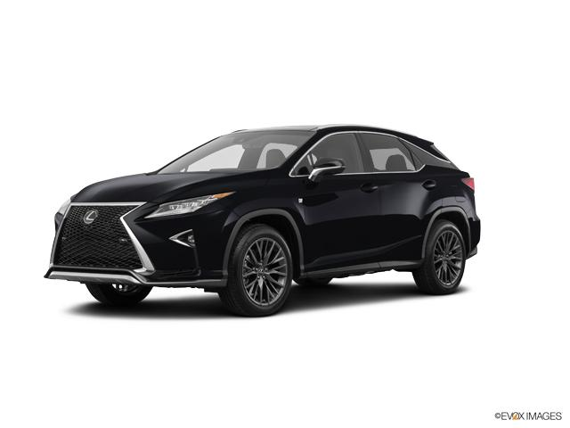 2017 Lexus RX 350 Vehicle Photo in La Mesa, CA 91942