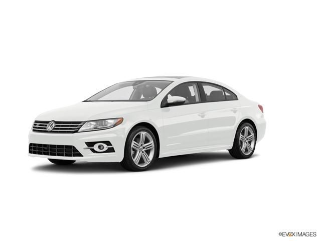 2017 Volkswagen CC Vehicle Photo in Joliet, IL 60435