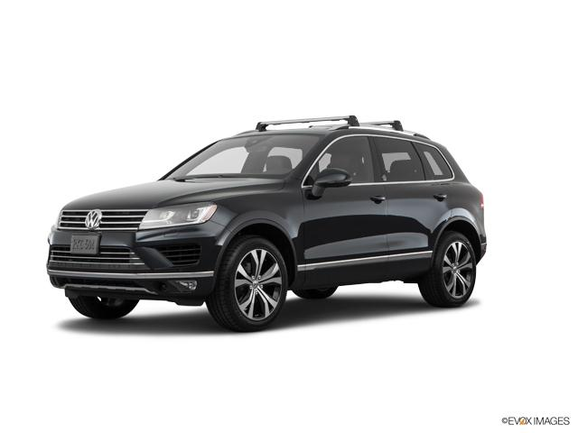 2017 Volkswagen Touareg Vehicle Photo in Cape May Court House, NJ 08210