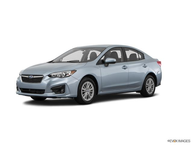 2017 Subaru Impreza Vehicle Photo in Danbury, CT 06810
