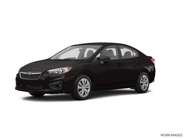2017 Subaru Impreza Vehicle Photo in Midlothian, VA 23112