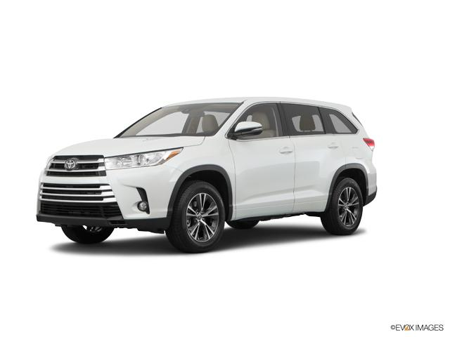 2017 Toyota Highlander Vehicle Photo in Twin Falls, ID 83301