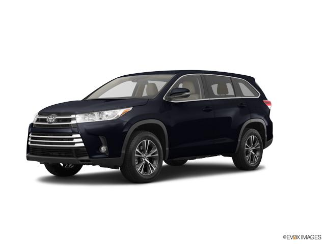 2017 Toyota Highlander Vehicle Photo in Easton, PA 18045