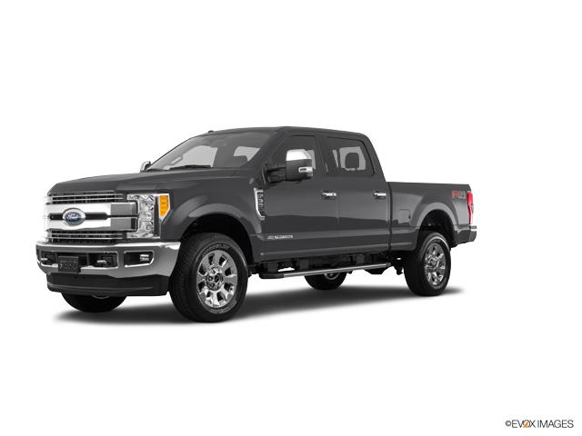 2017 Ford Super Duty F-350 SRW Vehicle Photo in Tucson, AZ 85705