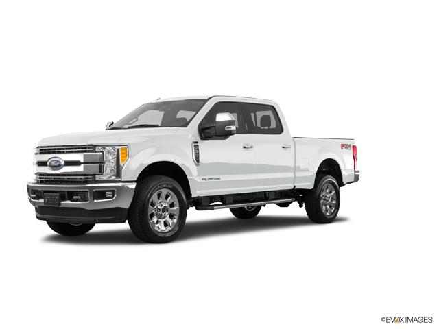 2017 Ford Super Duty F-350 SRW Vehicle Photo in New Hampton, NY 10958
