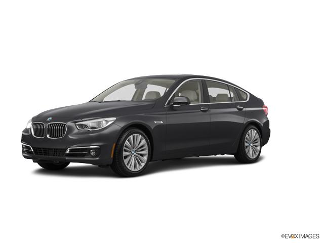 2017 BMW 535i Vehicle Photo in Charleston, SC 29407