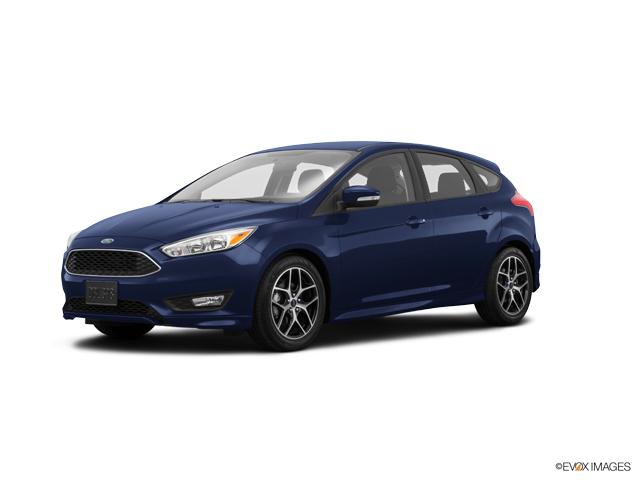 2017 Ford Focus Vehicle Photo in Greeley, CO 80634