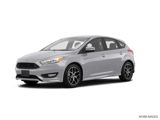 2017 Ford Focus Vehicle Photo in La Mesa, CA 91942
