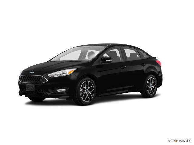 2017 Ford Focus Vehicle Photo in Calumet City, IL 60409