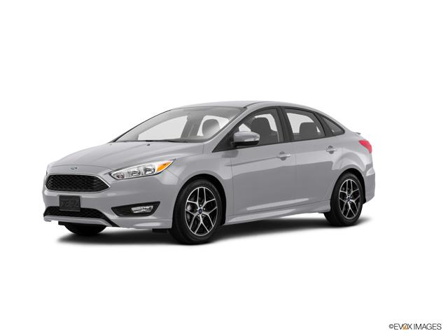 2017 Ford Focus Vehicle Photo in Redwood Falls, MN 56283