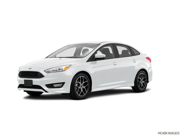 2017 Ford Focus Vehicle Photo in Darlington, SC 29532