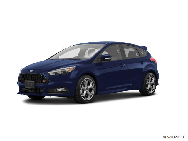 2017 Ford Focus Vehicle Photo in Burleson, TX 76028
