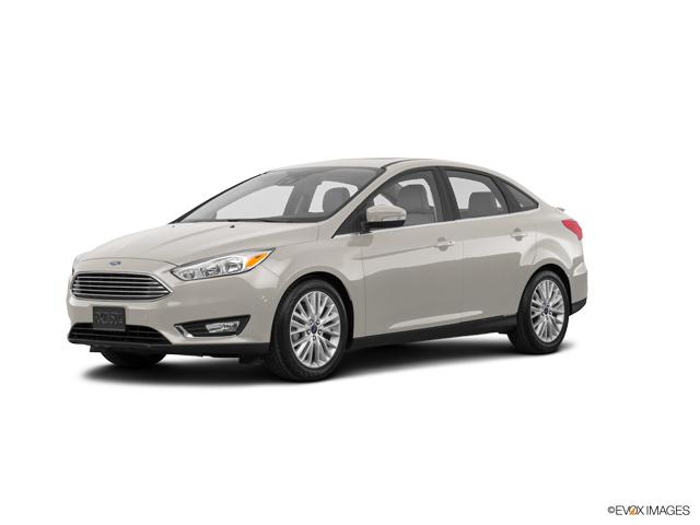2017 Ford Focus Vehicle Photo in Joliet, IL 60435