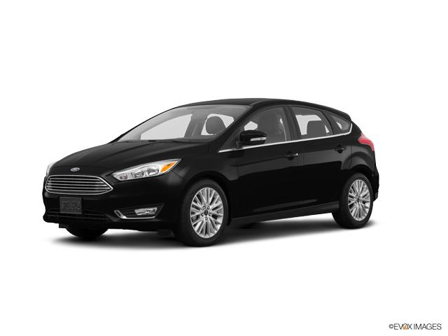 2017 Ford Focus Vehicle Photo in Elyria, OH 44035