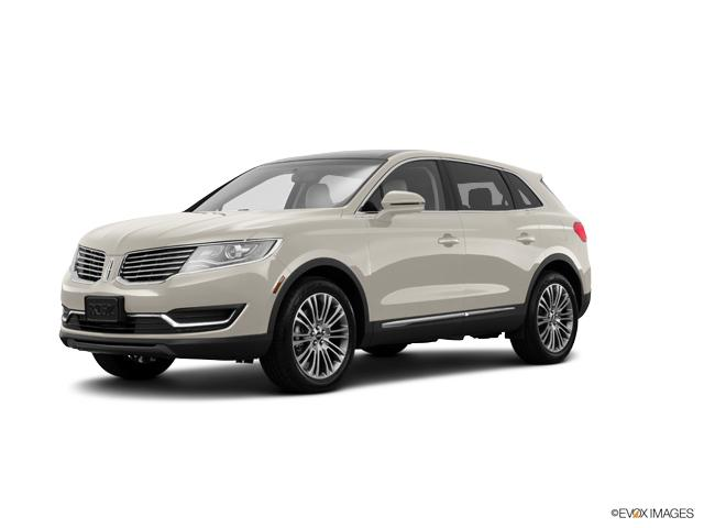 2017 LINCOLN MKX Vehicle Photo in Neenah, WI 54956-3151