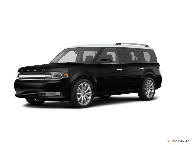 2017 Ford Flex Vehicle Photo in Neenah, WI 54956
