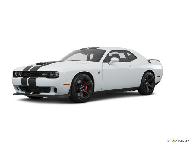 2017 Dodge Challenger Vehicle Photo in Cary, NC 27511