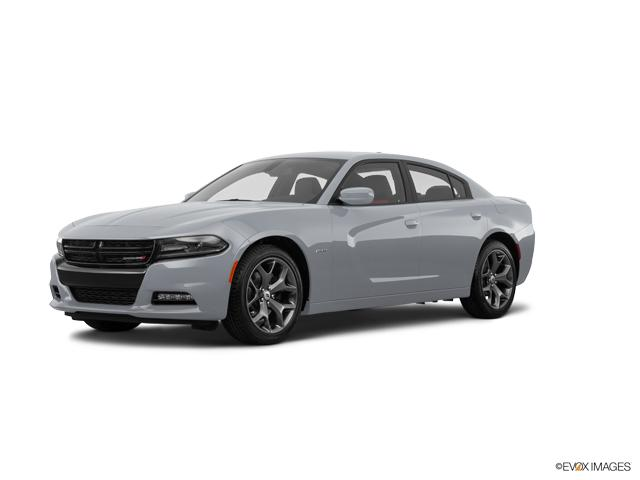 2017 Dodge Charger Vehicle Photo in Lexington, TN 38351