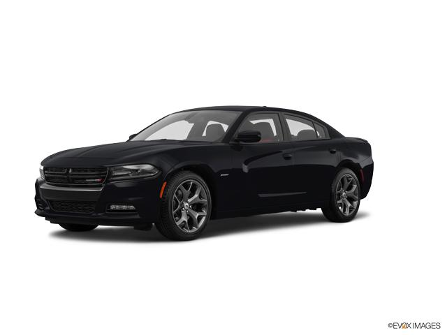 2017 Dodge Charger Vehicle Photo in Rome, GA 30165