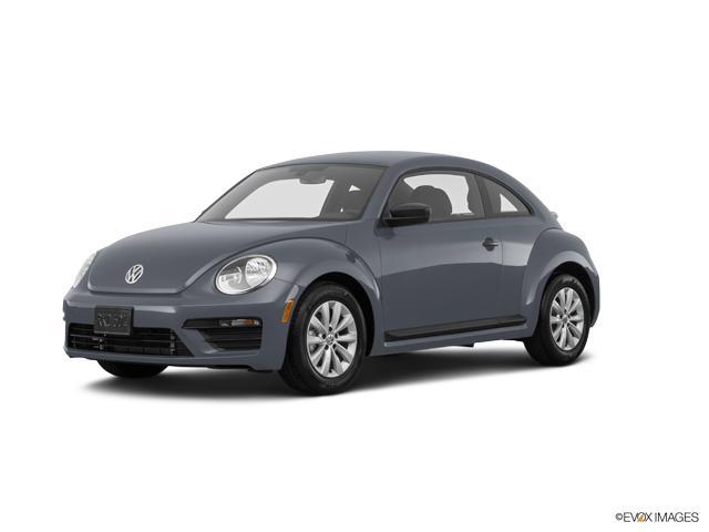 2017 Volkswagen Beetle Vehicle Photo in Odessa, TX 79762