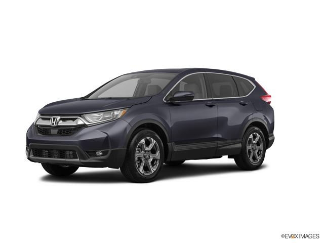 2017 Honda CR-V Vehicle Photo in Owensboro, KY 42303
