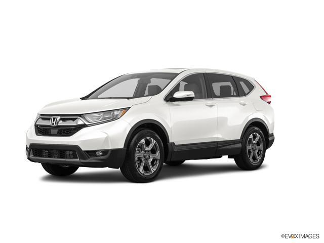 2017 Honda CR-V Vehicle Photo in Harrisburg, PA 17112