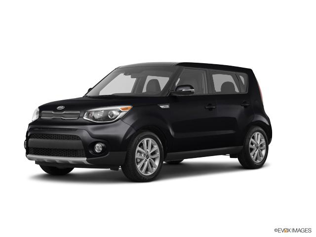2017 Kia Soul Vehicle Photo in Bedford, TX 76022