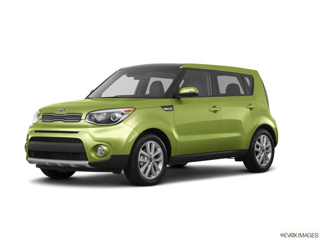 2017 Kia Soul Vehicle Photo in Janesville, WI 53545