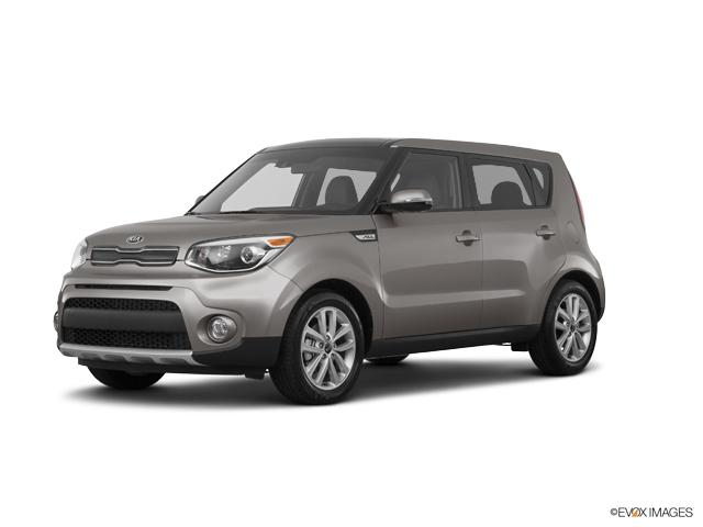2017 Kia Soul Vehicle Photo in Casper, WY 82609