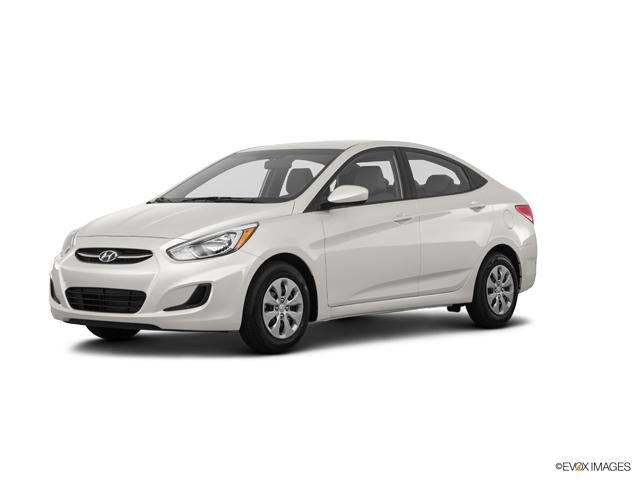 2017 Hyundai Accent Vehicle Photo in Newark, DE 19711