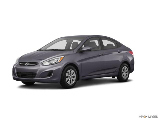 2017 Hyundai Accent Vehicle Photo in Greenville, NC 27834