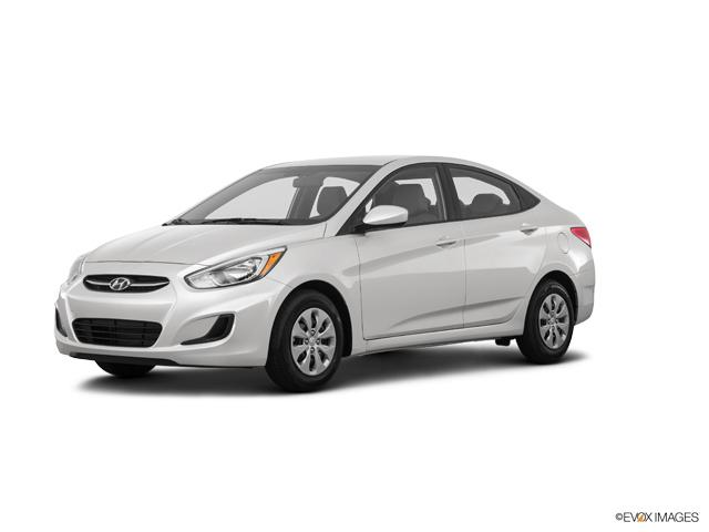 2017 Hyundai Accent Vehicle Photo in Redding, CA 96002