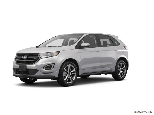 2017 Ford Edge Vehicle Photo in Easton, PA 18045